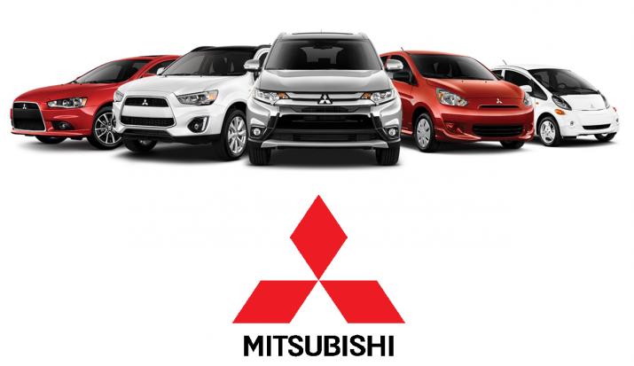 Bảng giá chi tiết xe Mitsubishi tháng 6/2018 cập nhật mới nhất