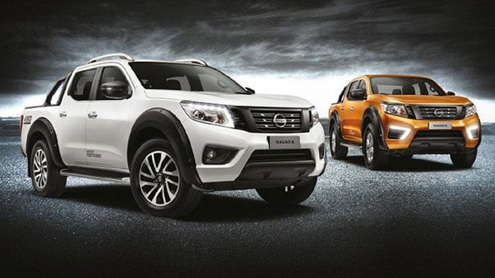 Nissan Navara hiện đang phân phối tại Việt Nam với các phiên bản: Premium EL giá 669 triệu, Premium VL giá 815 triệu, Navara E giá 625 triệu đồng, Navara EL giá 669 triệu đồng, Navara SL giá 725 triệu đồng, Navara VL giá 815 triệu đồng và Navara NV350 giá 1,095 tỷ đồng.