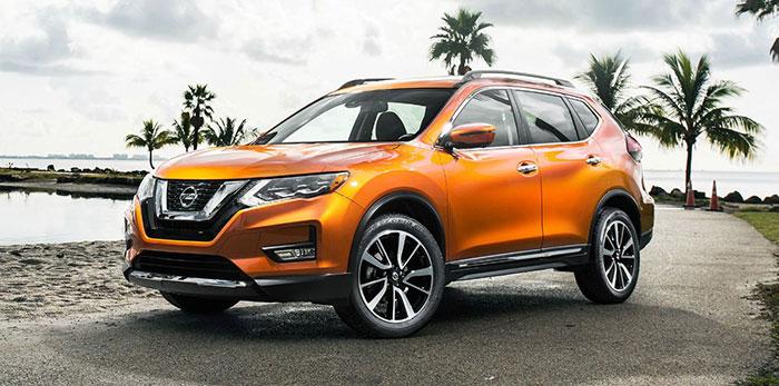 Nissan X-Trail 2018 vẫn giữ mức giá sau điều chỉnh như tháng 5. Giá xe Nissan X-Trail tháng 6/2018 hiện đang là 943 triệu đồng cho bản Nissan X-Trail SL 2WD; 878 triệu đồng cho 3 phiên bản 2WD, LE và 2WD Premium; 1,013 tỷ đồng cho 2 bản X-Trail SV 4WD và 2.5 SV Premium.