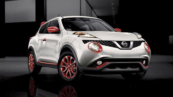 Nissan Juke đã ngừng bán ở Việt Nam, vậy nên xe cũng không nhận được hiện đã dừng chương trình hỗ trợ 5% phí trước bạ. Hiện giá xe Nissan Juke tháng 6/2018 đang là 1,06 tỷ đồng.