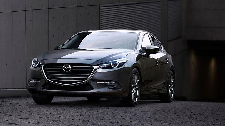 giá xe ô tô Mazda 3 tháng 7/2018