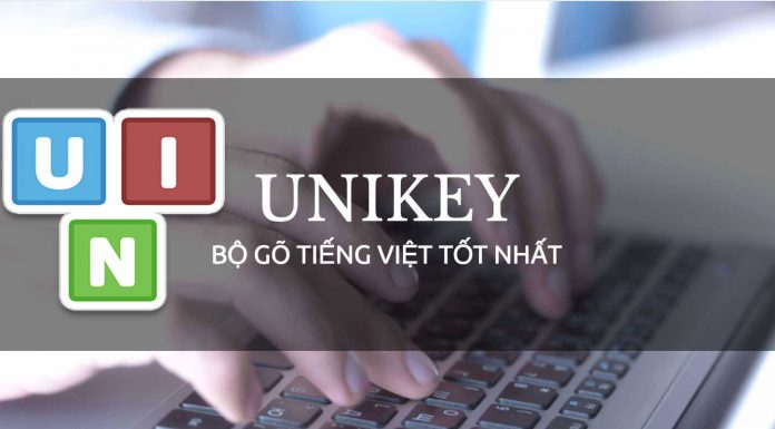 download unikey