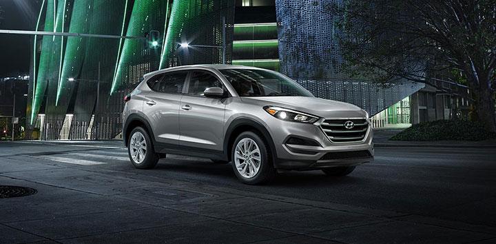 Giá xe ô tô Hyundai Tucson tháng 7/2018