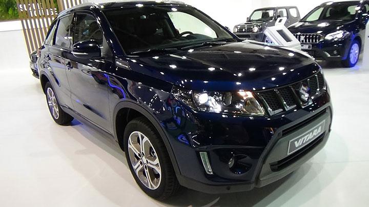 giá bán xe Suzuki Vitara tháng 7/2018