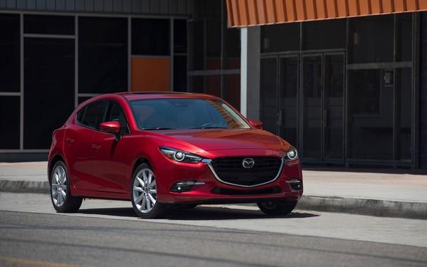Bảng giá xe ô tô Mazda 3 tháng 8/2018
