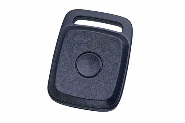 Nút bấm định vị xe rời, hoạt động trong phạm vi 20 m.