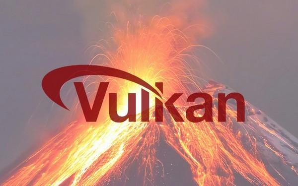 Vulkan là gì? - Đôi Nét Cần Phải Biết Về API Vulkan