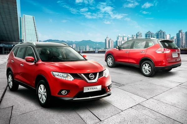 Bảng giá chi tiết xe Nissan tháng 9/2018 cập nhật mới nhất