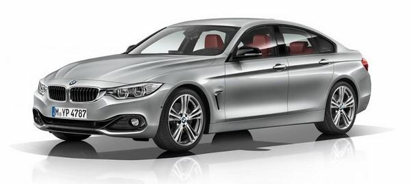 Giá xe BMW 420i tháng 10/2018