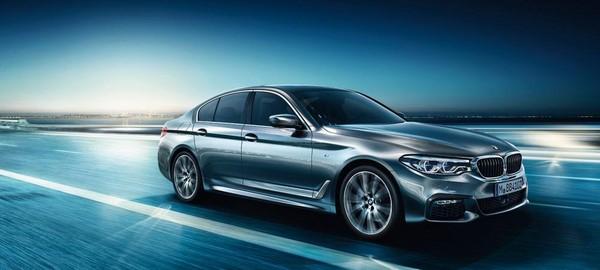 Giá xe BMW 528i mới nhất tháng 10/2018