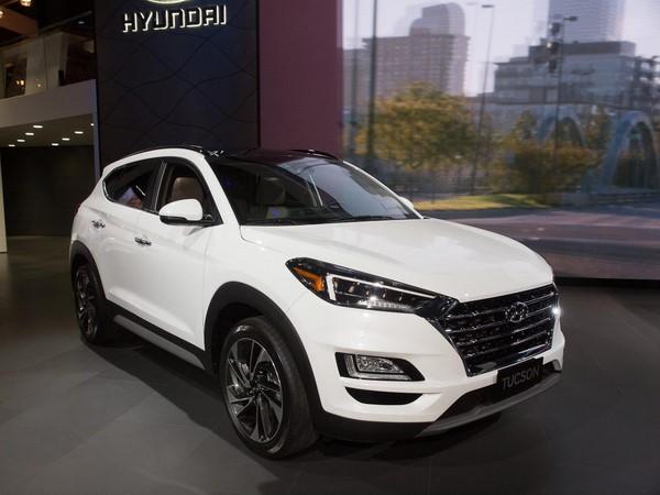 Giá xe ô tô Hyundai Tucson tháng 9/2018
