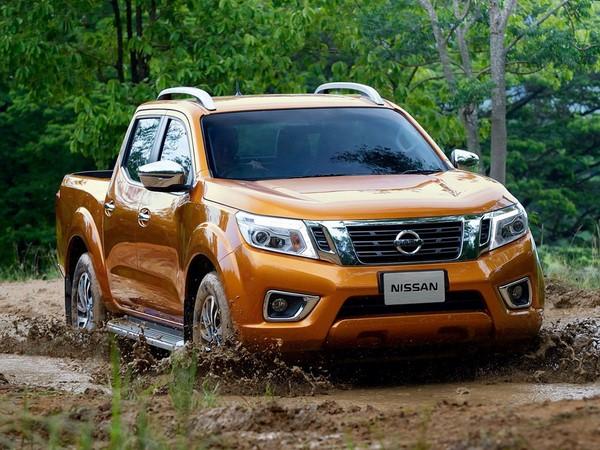 Bảng giá xe ô tô Nissan Navara tháng 10