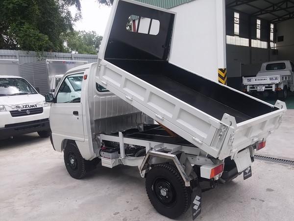Giá xe Suzuki Carry Truck tháng 10