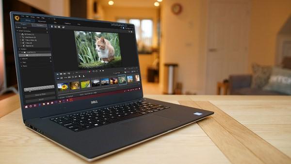 CyberLink PhotoDirector 8 Deluxe (60 USD) - Phần mềm chỉnh sửa ảnh chuyên dụng