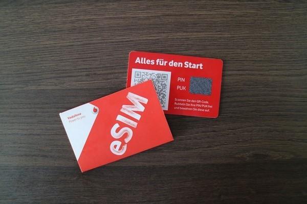 Lợi ích của eSim với người dùng