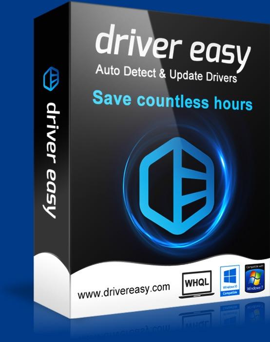 Driver Easy pro 5.6.5 win 10/7/8