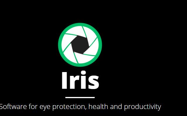 phần mềm Iris Pro