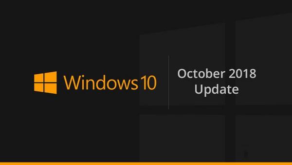 Những điểm mới đáng chú ý trên Windows 10 October 2018 Update