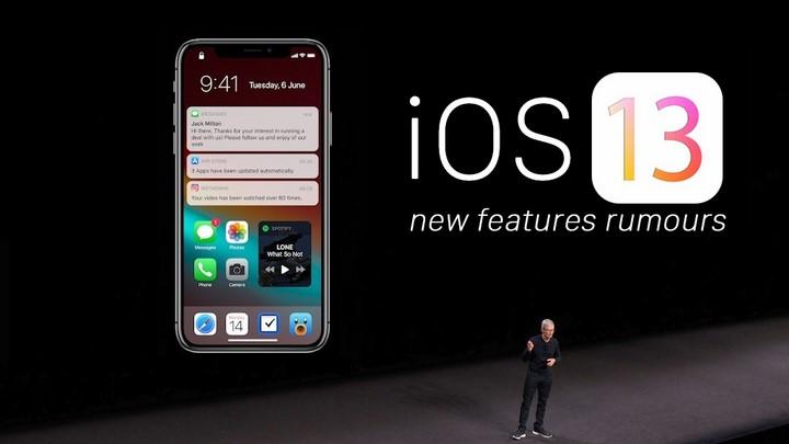 Một số cải tiến và tính năng mới có thể xuất hiện trong phiên bản iOS 13 mà bạn nên biết