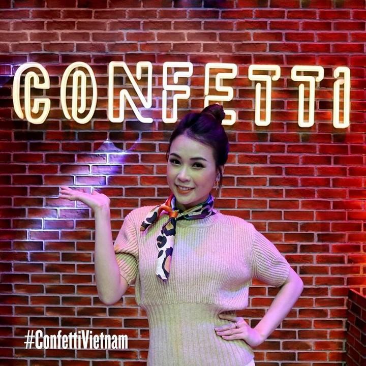 Confetti Vietnam