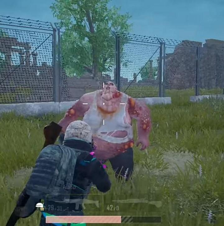 Zombie béo
