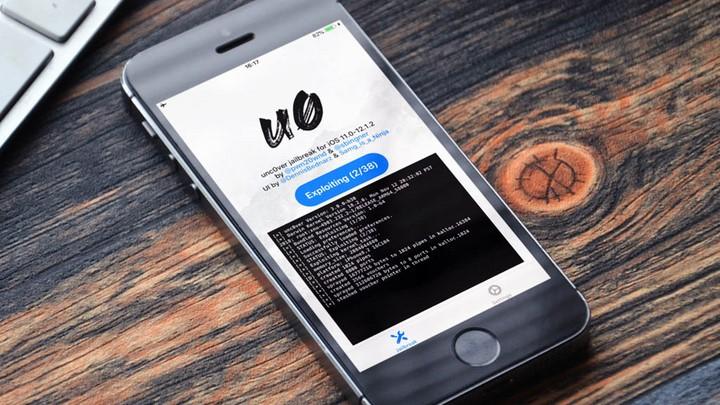 Unc0ver v3.0.0 hỗ trợ jailbreak iOS 12.0 - 12.1.2 và tích hợp sẵn Cydia