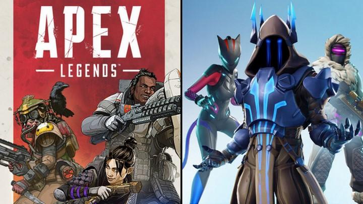Apex Legends là tựa game battle royale hot nhất hiện nay. (nguồn ảnh: EA)
