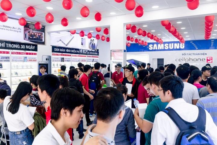 Cellphones lừa đảo ? Có nên mua hàng tại Cellphones ?