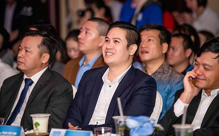 Doanh nhân Phạm Văn Tam, Chủ tịch Tập đoàn Asanzo