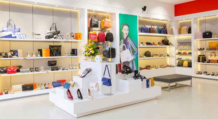 VASCARA thương hiệu thời trang giày dép, túi xách, balo hàng đầu Việt Nam