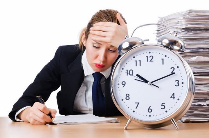 5 sai lầm chết người cần tránh khi lập ra Deadline