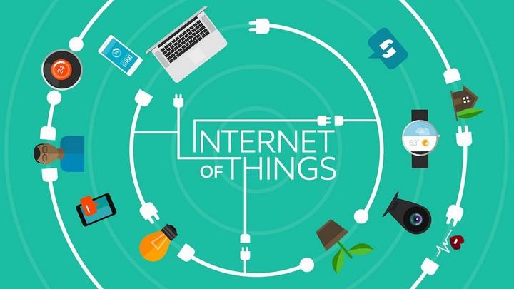 IoT là gì ? (Internet of things là gì?)