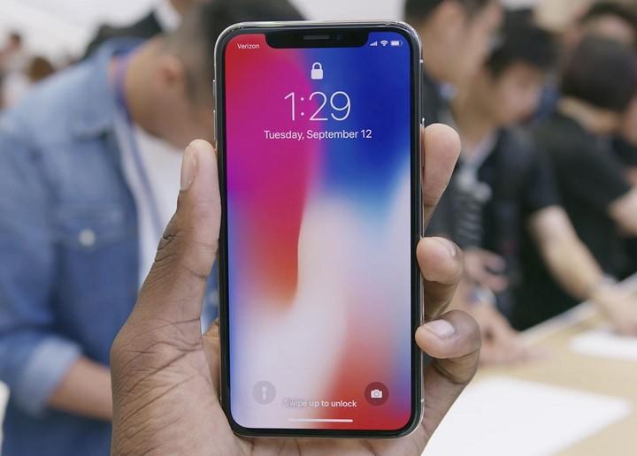 iPhone X Lock là gì?