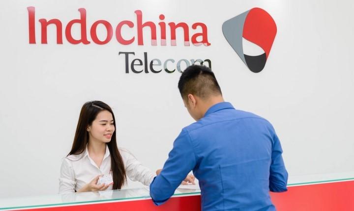 Đông Dương Telecom giới thiệu sản phẩm, dịch vụ dành cho công nhân đang làm việc tại các khu công nghiệp ở 9 tỉnh/TP