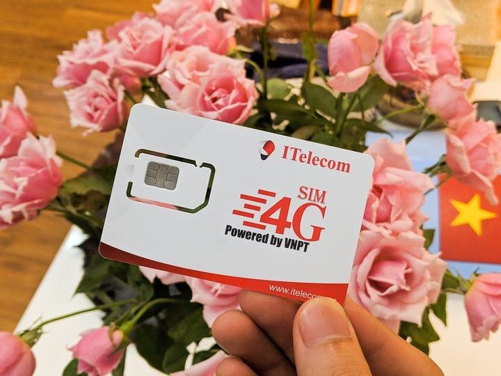 Các gói cước của Indochina Telecom