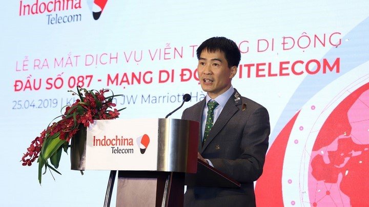 Indochina Telecom triển khai Mạng di động ảo (MVNO) đầu tiên tại Việt Nam, dựa trên hạ tầng có sẵn của VinaPhone