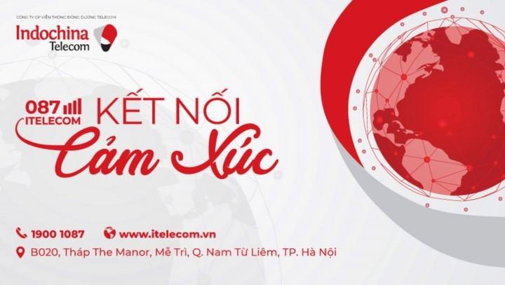 Indochina Telecom là mạng gì ? Đầu số bao nhiêu? Các gói cước