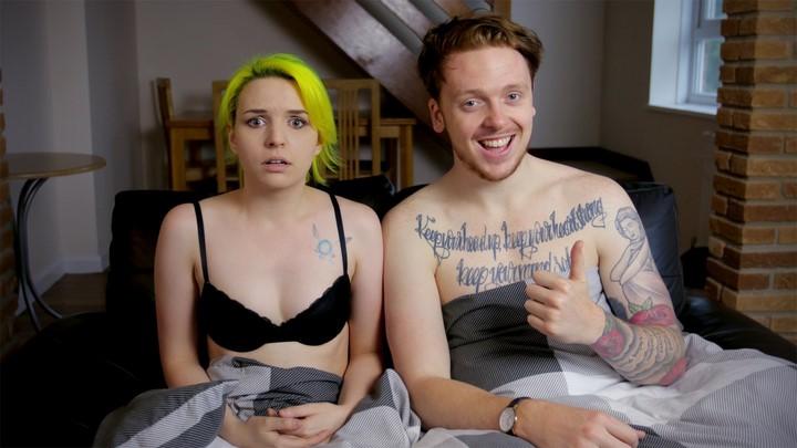 Từ ngữ mô tả 2 người đi đến nhà nhau và làm tình hoặc có những hành vi liên quan đến tình dục.
