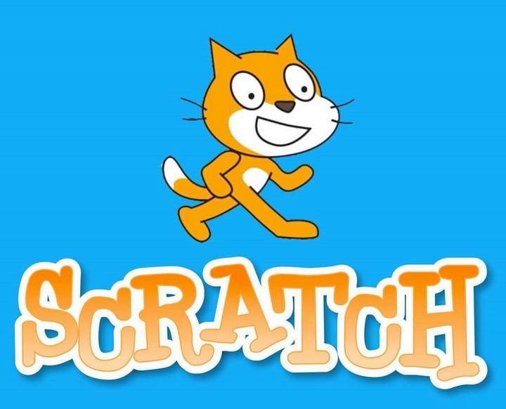 Scratch - Ngôn ngữ lập trình cho trẻ em