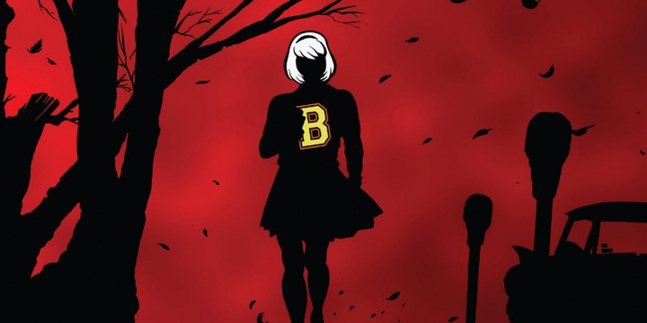 Chilling adventures of sabrina là gì