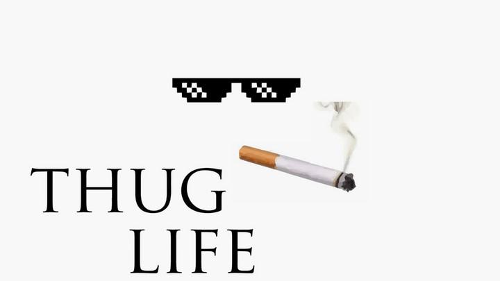 Thug life là gì? Nguồn nguồn gốc và ý nghĩa thực sự của của Thug life