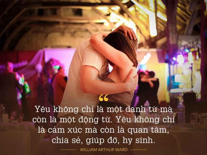 """Đừng yêu chỉ vì nghĩ """"yêu"""" là một điều hay ho mà tuổi trẻ này cần có"""