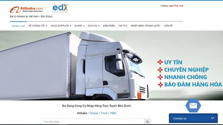 Công ty cổ phần tập đoàn EDX