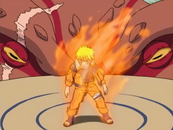 Tính cách của Uzumaki Naruto