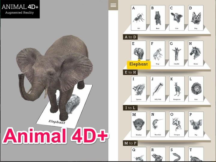 Animal 4D là gì