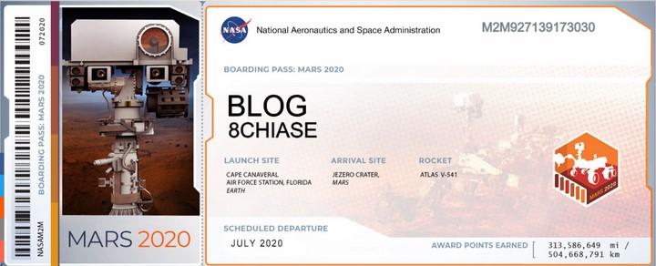 Đây là tấm vé mà blog 8chiase vừa đăng ký bạn nhé