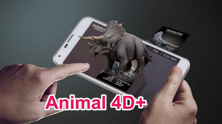 Animal 4D+ là gì ? Hướng dẫn cách phát các con vật với Animal 4D+
