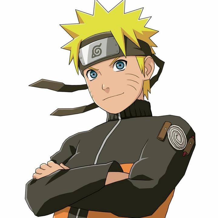Uzumaki Naruto là ai
