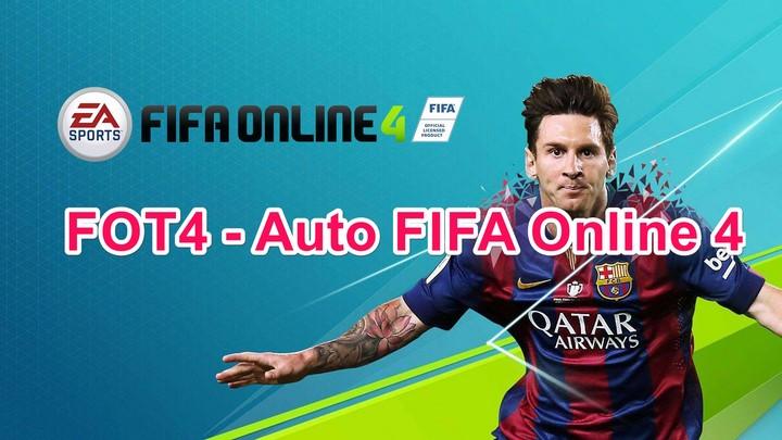 Download Phần mềm auto click fifa online 4 -FOT 4 - Auto FO4 FFZik