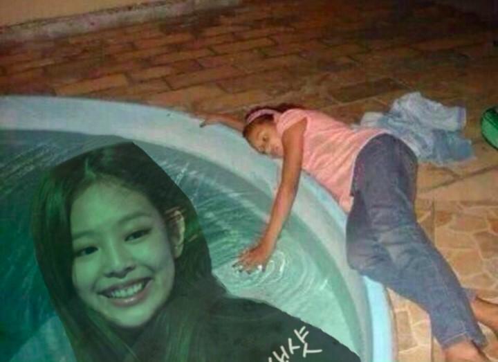 Giờ đến lượt Jennie biến mất 5 ngày và các fan cũng đang lo lắng một cách đầy drama chả khác gì idol...